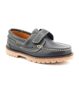 Boni Marc, boys leather shoes.