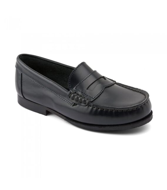 Start Rite Penny, Slip-on School shoes -