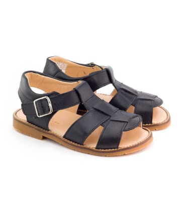 Boni Spartiate - baby first steps sandals -