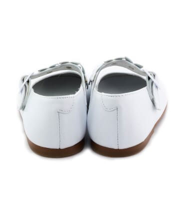 Boni Mademoiselle - First step girls baby shoes -
