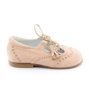 Boni Claudia - Baby's shoes special events -