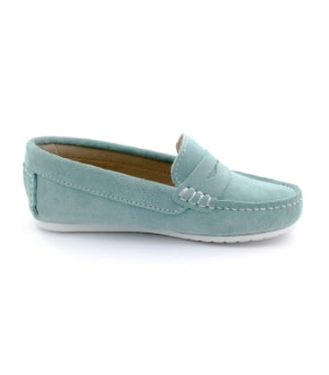 Boni Summer, boys or girls loafers -
