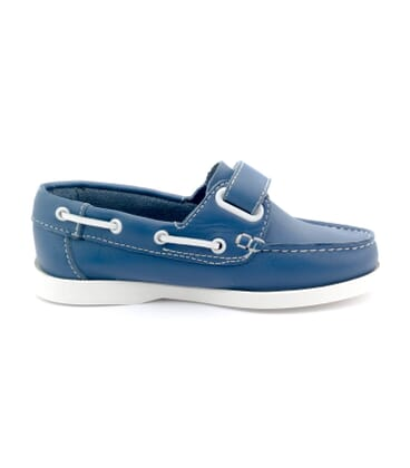 Boni Boat, boys or girls boat shoes -