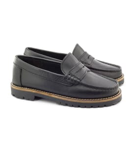 Boni School, Slip-on School shoes