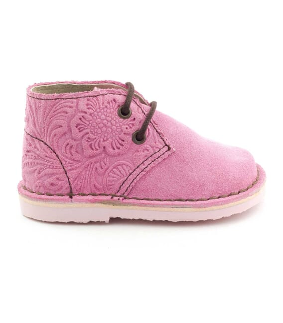 Boni Alice - bottines fille -