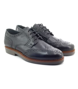 Boni Charlie - lace-up shoes for boys