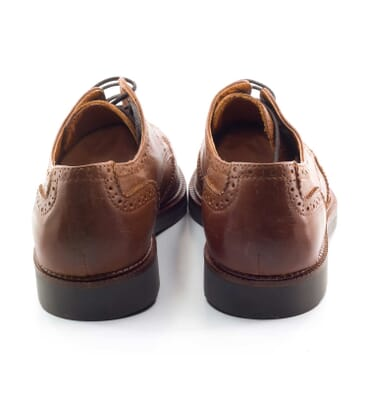 Boni Charlie - lace-up shoes for boys -