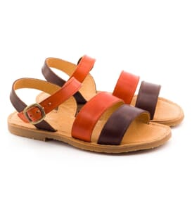 Boni Rainbow - Sandals girls