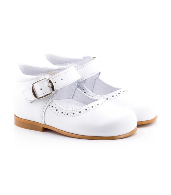 Boni Emma – Mary Jane shoes for baby girls -