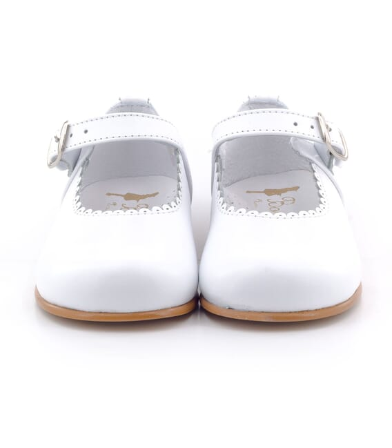 Boni Miss - First step girls baby shoes -