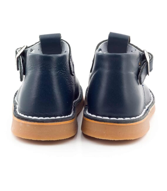 Boni Mini Henry - toddler T bar shoes -
