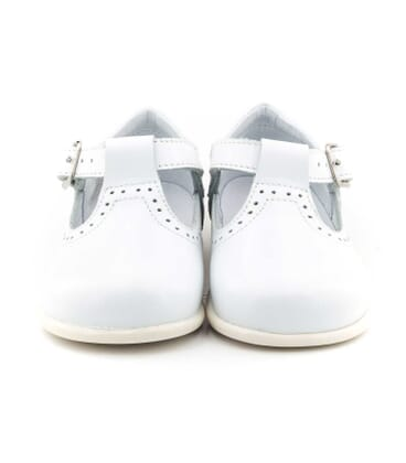 Boni Max - First step baby shoes -
