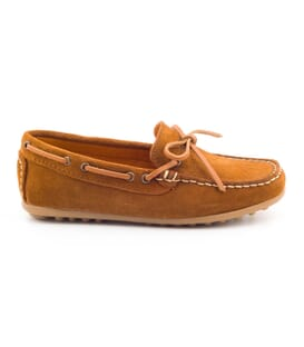 Boni Gabrielle II - suede mocassins - loafer shoes