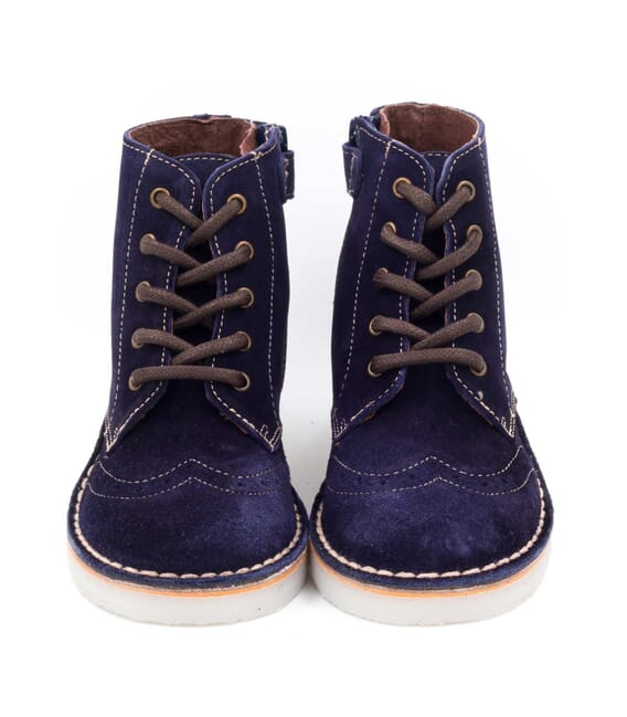 Boni Léo - boys & girls ankle boots -