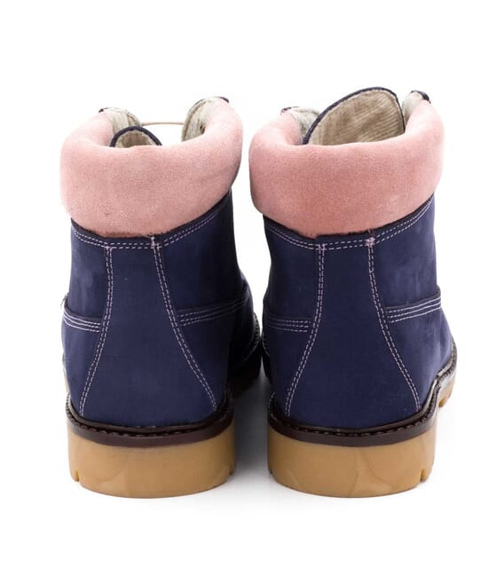 Boni Outdor II - bottines enfants -