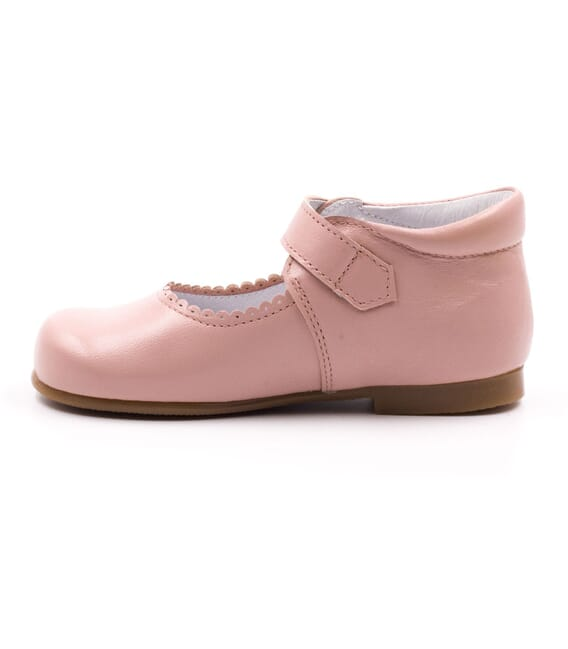 Boni New Isabelle - chaussure bebe fille