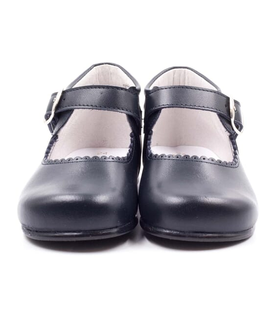 Boni New Isabelle – Shoes for baby girls navy blue