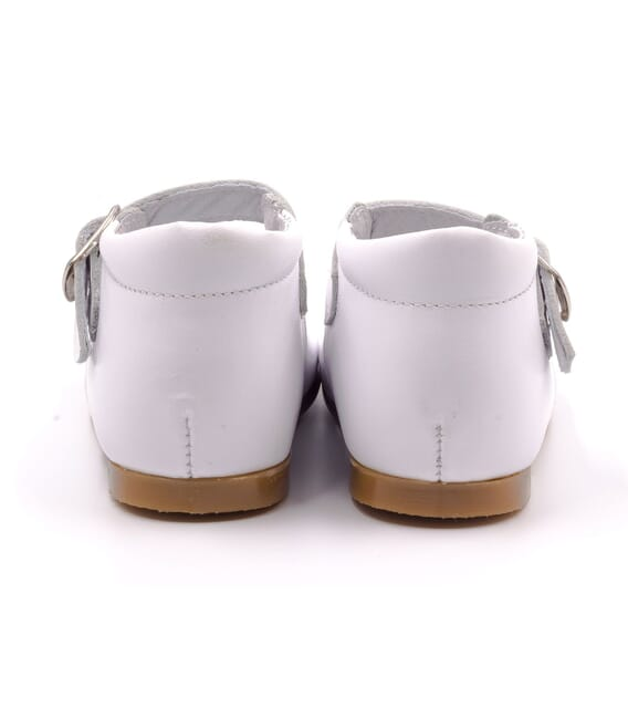 Boni New Isabelle – Shoes for baby girls white