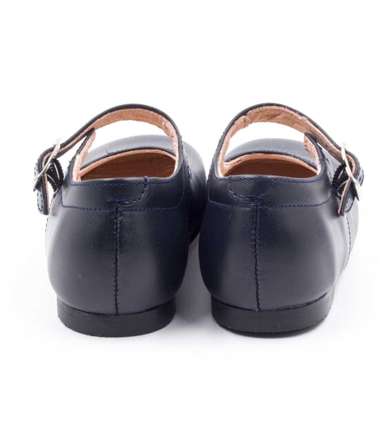 Boni Mini Agathe – Baby Girl Mary Jane Shoes