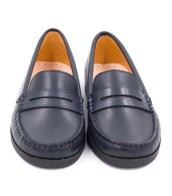 Boni Horace - Slip-on Loafers School Shoes