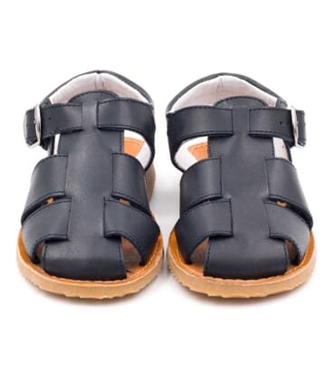 Boni Spartiate - baby first steps sandals