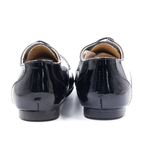 Mini-Philippe – baby boy smart shoes -