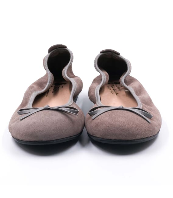 Boni Laërte - cute flat shoes