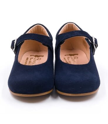 Boni Clementine - First step girls baby shoes
