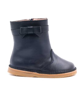 Boni Houston - Girls' lether boots