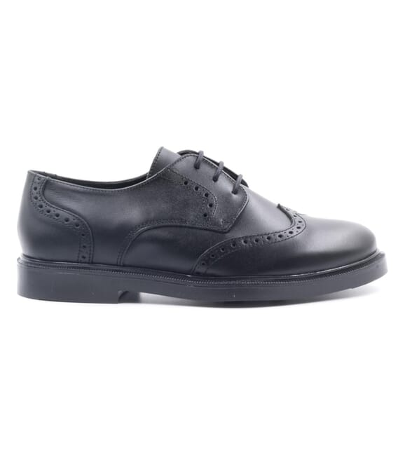 Boni Arthur - Classic boys' shoes