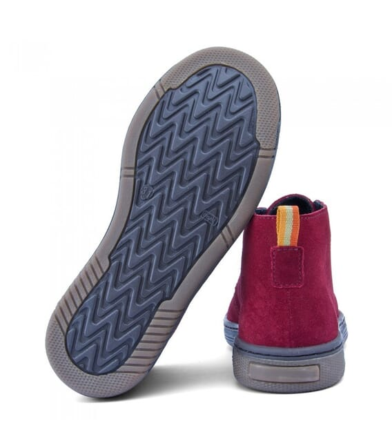 Start Ride Invader, Boys ankle Boots -