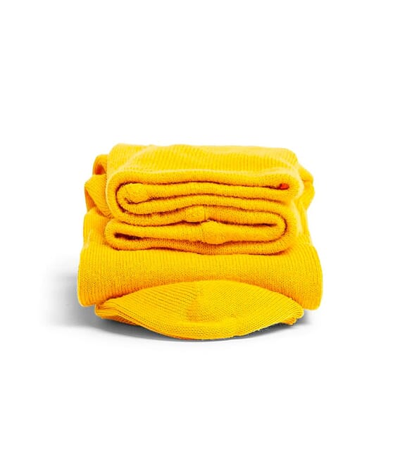 CONDOR - Collant Enfant jaune