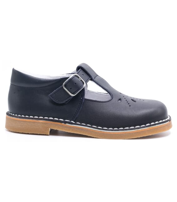 Boni Henry - T bar shoes -