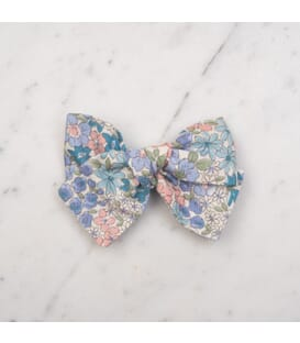 Flower hairclip - ULKA