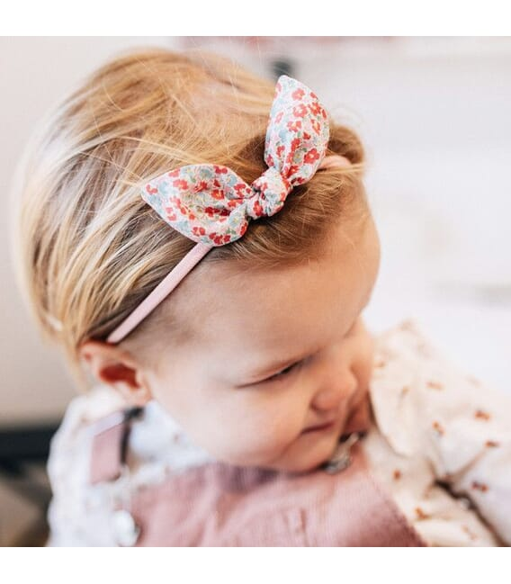 Flower baby headbands - ULKA