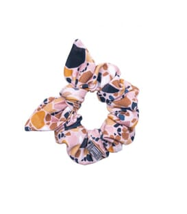 Flower hair scrunchies - ULKA