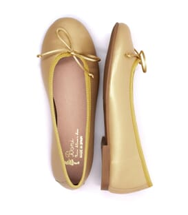 Boni Aurelie - girls ballerina shoes