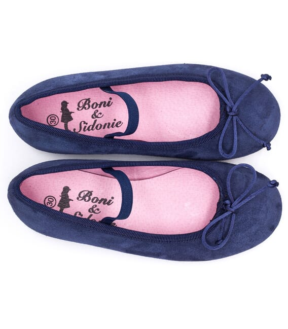 Boni Mélanie- girls ballerinas shoes