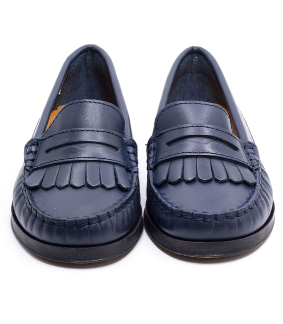 Boni Lina - Slip-on Loafers School Shoes