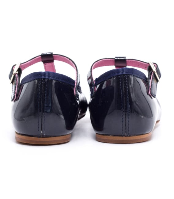 Boni Aurore - girls t bar shoes -