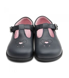 Start Rite Bubble, Girls Buckle First Walking Shoes