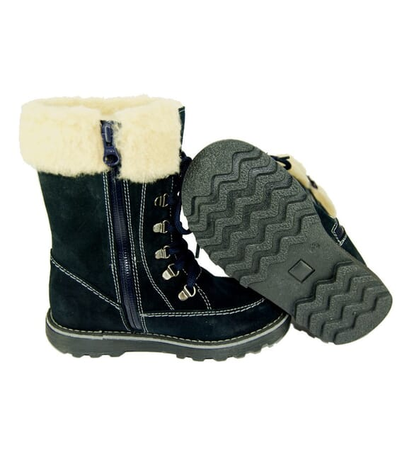 Boni Anastasia, toddler snow boots -