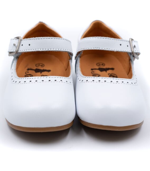 Boni Catia - First step girls baby shoes