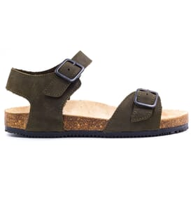 Boni Leopold- dad sandals